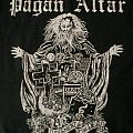 "Pagan Altar ""Judgement Of The Dead"" Shirt"