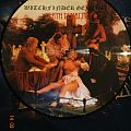 "Witchfinder General - ""Death Penalty"" Picture Vinyl"