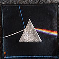 "Pink Floyd - ""The Dark Side Of The Moon"" Patch"