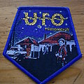 "UFO - ""Phenomenon"" Patch"""