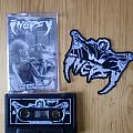 "Inepsy - ""No Speed Limit For Destruction"" Tape + Patch Edition"
