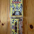 "Iron Kobra - Tape / Vinyl / CD / Recording etc - Iron Kobra ""Live At Crom's Place"" Tape"