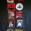 Small Death/Mentors/Midnight/Triumphant Patches