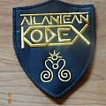 Atlantean Kodex - Patch - Atlantean Kodex - Shield Patch