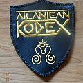 Atlantean Kodex - Shield Patch
