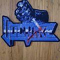 """Vulture """"Logo Shape"""" Patch"""