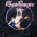 "Gatekeeper - ""East Of Sun"" Shirt XL"