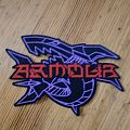Armour Patch