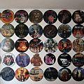 Picture Vinyl Collection (Part 1)