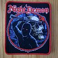 Night Demon Patch
