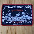 "Nuctemeron ""Knights Of Hell"" Patch"