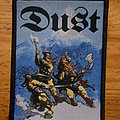 """Dust - """"Hard Attack"""" Patch"""