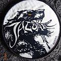 """Jaguar - """"Logo"""" Patch"""