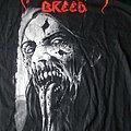 "Nocturnal Breed - ""Maggot Master"" XXL"