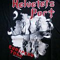 "Helvetets Port ""Exodus Tour Hell"" Shirt"