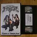 "Immortal - ""Masters Of Nebulah Frost"" VHS"