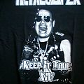 "Metalucifer ""Keep It True Festival"" Shirt"