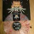 "Infernäl Mäjesty ""Non Shall Defy"" Splattered Vinyl"