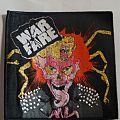 """Warfare """"Mayhem, Fuckin' Mayhem"""" Patch"""