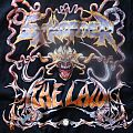"""Exhorder - """"The Law"""" Shirt XL"""