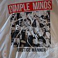"Dimple Minds ""Durstige Männer"" Shirt"