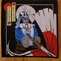"Tokyo Blade ""Night Of The Blade"" Patch"