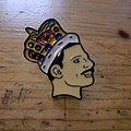 "Queen - ""King Freddy"" Metalpin"