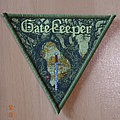 "Gatekeeper - ""Grey Maiden"" Triangle Patch"