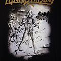 """Lunar Shadow """"Frozen Goddess"""" Shirt"""