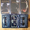 "Triumphant ""Herald The Unsung + Chant Of The Lost Souls"" Tape"