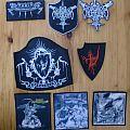 Pagan/Black/Viking Metal Patches II
