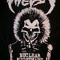 """Inepsy - TShirt or Longsleeve - Inepsy - """"Nuclear Nightmare"""" Shirt XXL"""