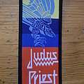 "Judas Priest - ""Screaming For Vengeance"" Patch"