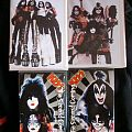 "Kiss ""The Second Coming"" + Bootleg VHS"