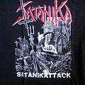 "Satanika ""Satanikattack"" Shirt"