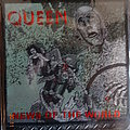 "Queen - ""News Of The World"" Patch"