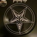 "Pentagram - ""Relentless"" Picture Vinyl"