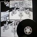 """Speedwolf """"Ride With Death"""" Vinyl"""