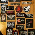 Pagan/Black/Viking Metal Patches IV