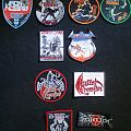 Iron Kobra - Patch - Small Iron Kobra/ Heavy Load/ Hellish Crossfire/ Protector Patches