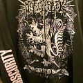 "Obscurity ""Obscurity"" Zip-Hoodie"