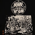 """Denial Of God - """"The Curse Of The Witch"""" Shirt XXL"""