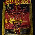 "Eternal Champion - TShirt or Longsleeve - Eternal Champion - ""I Am The Hammer"" Shirt XL"