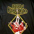 Iron Kobra - TShirt or Longsleeve - Iron Kobra Shirt