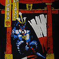 "Tokyo Blade - ""Night Of The Blade"" Shirt XL"