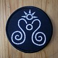 Atlantean Kodex - Patch - Atlantean Kodex - Symbol Patch