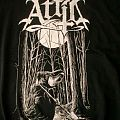 "Attic - ""The Hound..."" Shirt XL"
