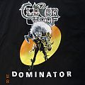 "Cloven Hoof - ""Dominator"" Shirt XL"