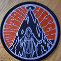 Mountain Witch - Patch - Mountain Witch Patch
