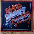 """Blood Money - """"Red, Raw And Bleeding"""" Red-Border Version"""